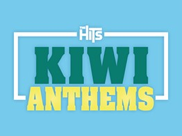 The Hits: Kiwi Anthems