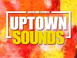 Uptown sounds